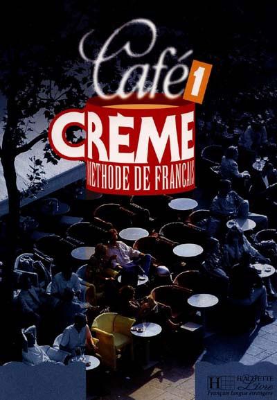 آموزشگاه زبان فرانسه GMT کتاب acfe creme