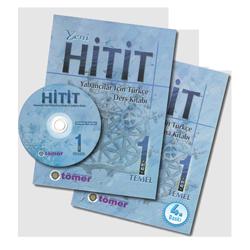 زبان ترکی استانبولی در GMT توسط سری کتاب های Hitit ، موسسه زبان gmt