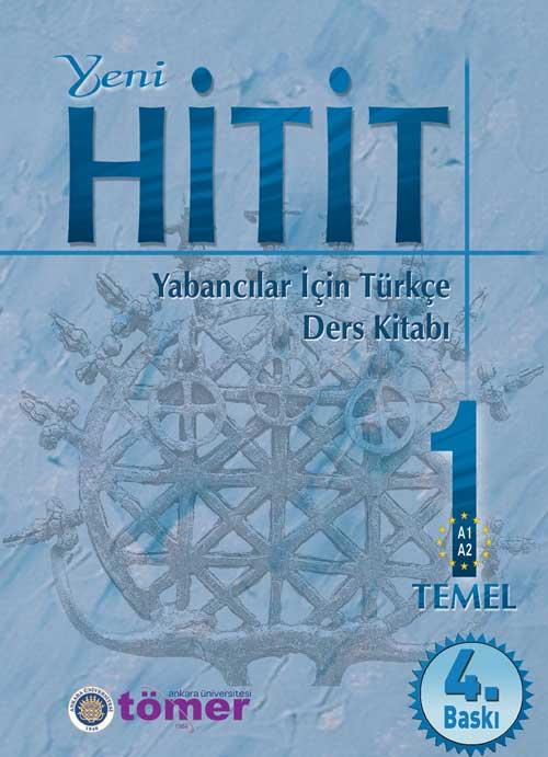 زبان ترکی استانبولی در GMT توسط سری کتاب های Hitit Yeni ، موسهه زبان gmt