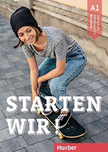 کتاب STARTEN WIR a1