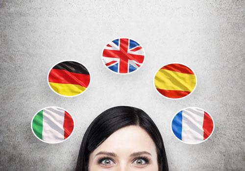 در فرایند یادگیری زبان انگلیسی خونسرد باشید
