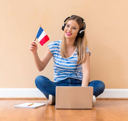 زبان فرانسه در موسسه زبان gmt