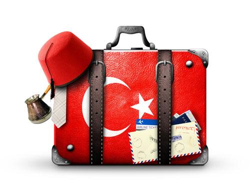 اگر قصد سفر به کشور زیبای ترکیه را دارید