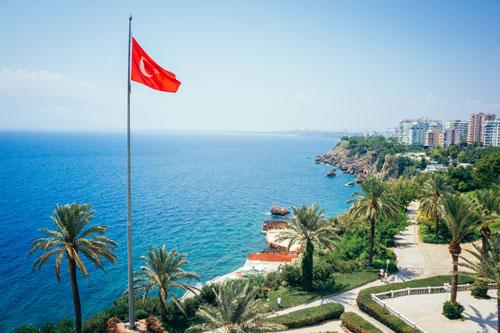 اگر برای دوران بازنشستگی خود زندگی در کشور ترکیه را انتخاب کردیه اید