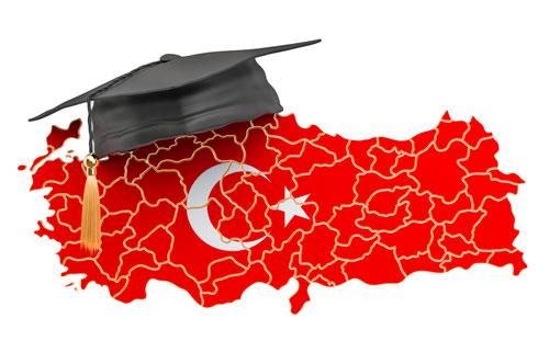 اگر می خواهید برای تحصیل به ترکیه بروید ( موسسه زبان gmt )