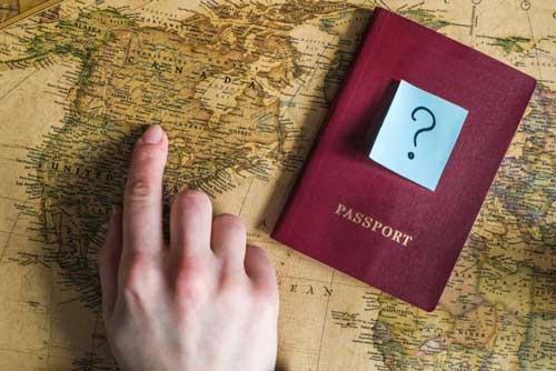 یادگیری زبان، اولین گام برای یک مهاجرت موفق