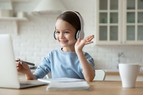 آموزش آنلاین زبان انگلیسی آموزشگاه gmt