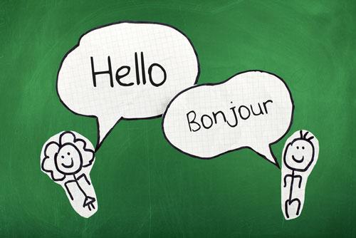 کدام زبان برای شما بهتره؟