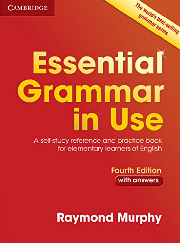 کتابهای Essential Grammar In Use