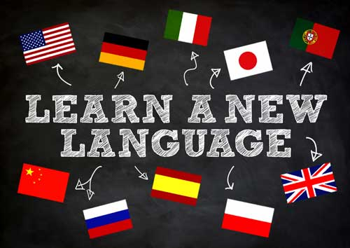 اما چرا با وجود این همه زبان ، ما اغلب زبان انگلیسی رو برای یادگیری انتخاب میکنیم ؟