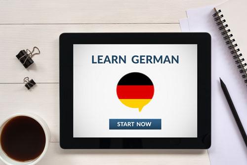 ویژگی های آموزش زبان آلمانی آنلاین موسسه زبان GMT