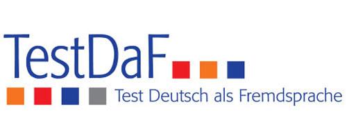 آزمون زبان آلمانی TestDaf