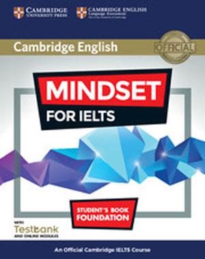 کتابهای Mindset For IElTS